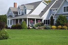 Lawn Services Marblehead